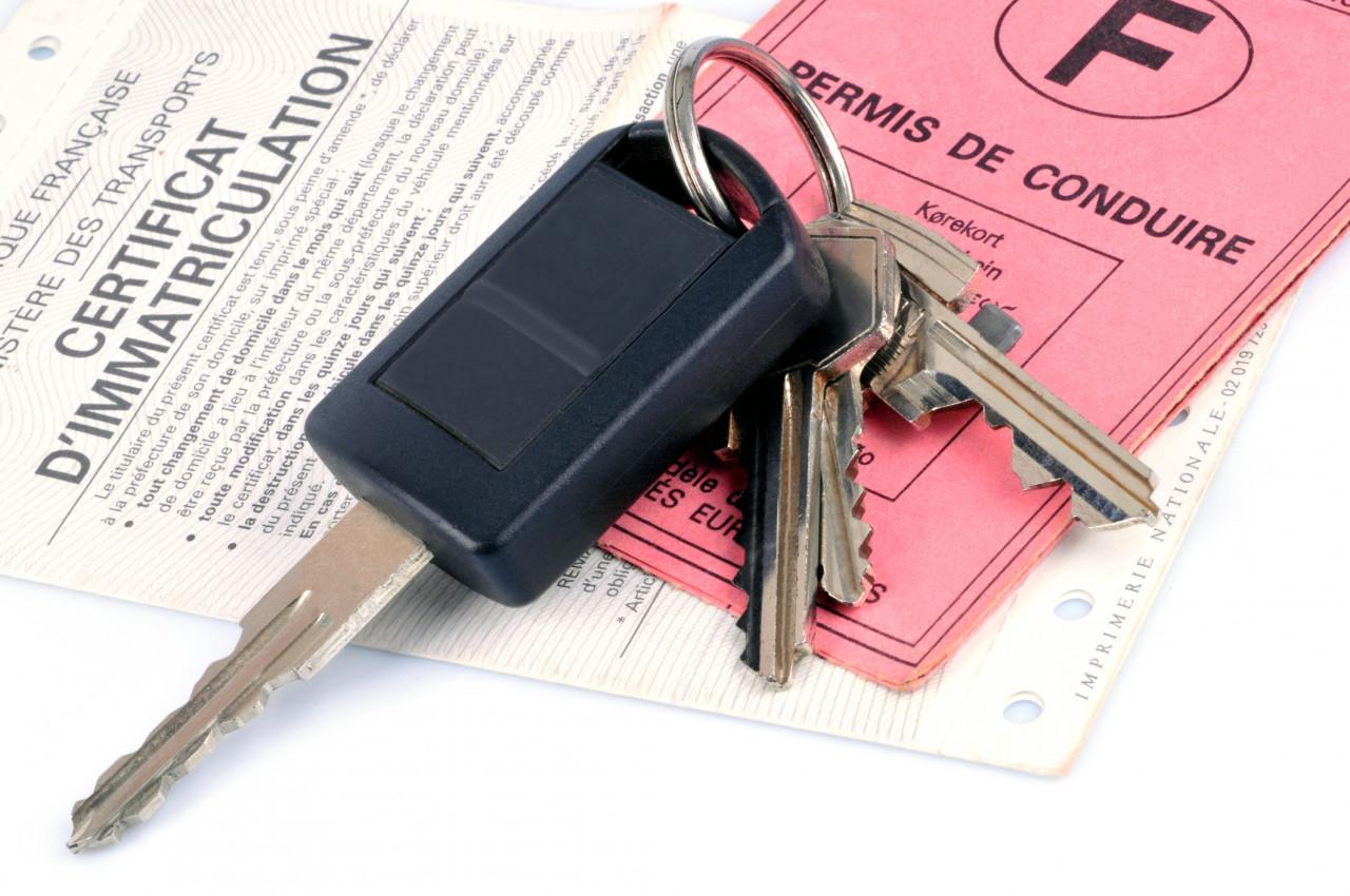 Justificatifs de domicile acceptés pour une demande de certificat d'immatriculation