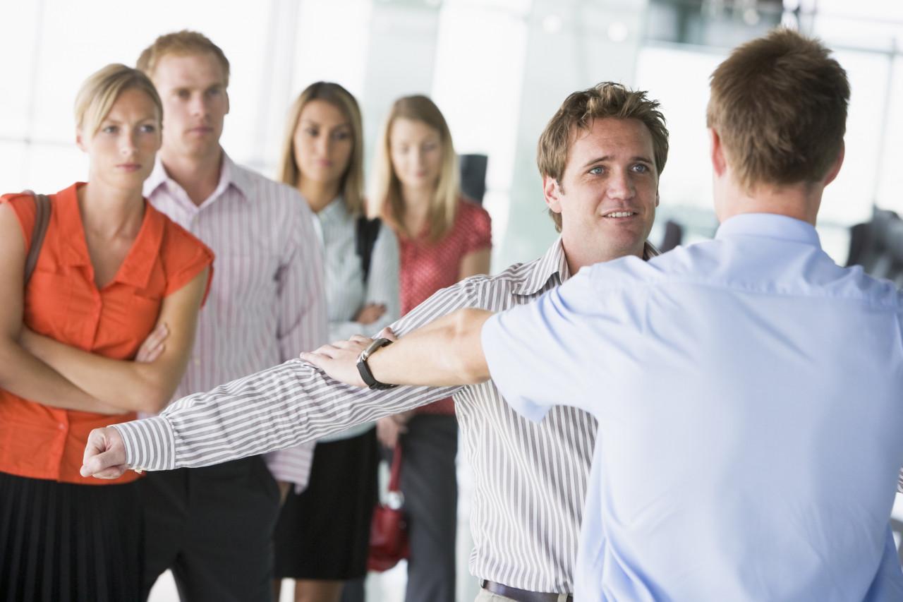L'employeur peut fouiller les affaires personnelles de ses salariés sous conditions