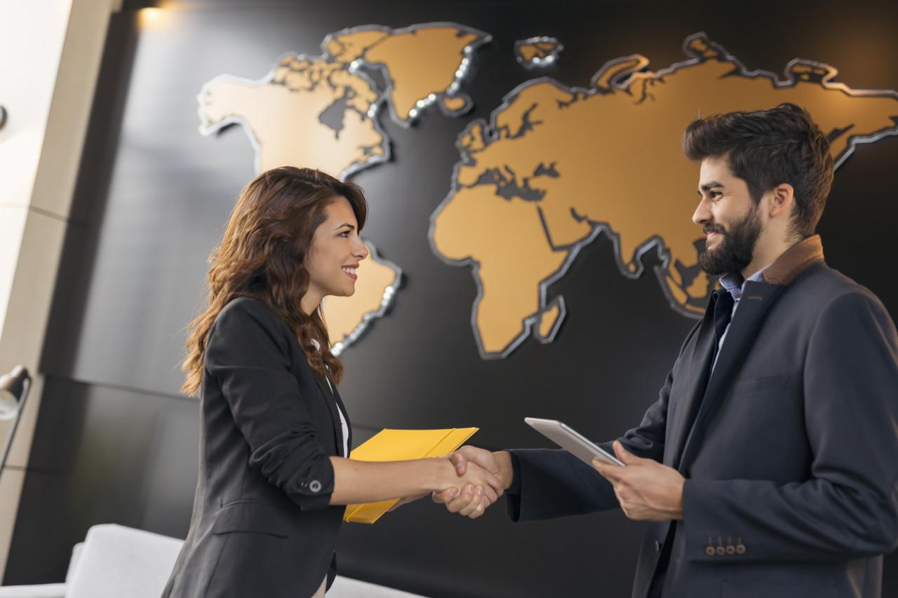Effectuer une mission de volontariat international en entreprise