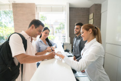 Taxe de séjour applicable dans les communes touristiques