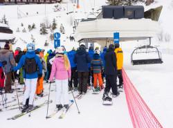 Comment se faire rembourser un forfait de ski non utilisé?
