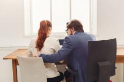 Harcèlement sexuel au travail : obligations de l'employeur
