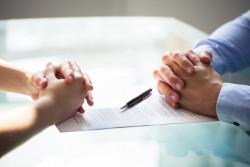 Rupture conventionnelle du contrat de travail : conditions et délai