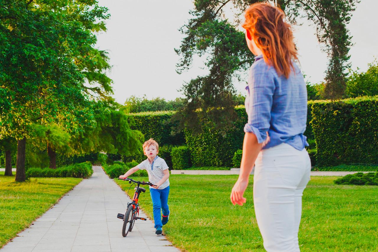 Le choix de la garde des enfants lors de la séparation d'un couple non marié