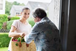 Aide à domicile momentanée pour les retraités Agirc-Arcco